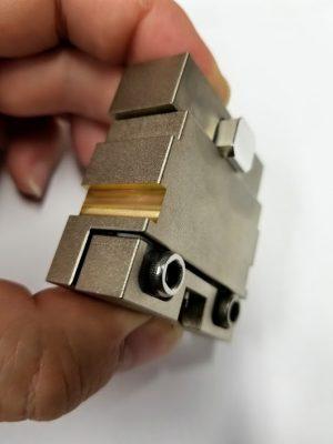 Manual Planar Polishing Tool (UPF201)
