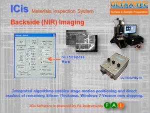 ICis Microscope