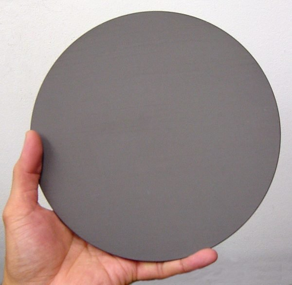 ULTRAPOL Lapping & Polishing Surfaces - 8 inch (203mm) dia.