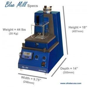 Blue Mill
