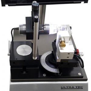 ULTRAPOL FIBERLAB Microscope