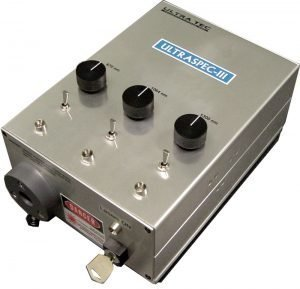 ULTRASPEC-III