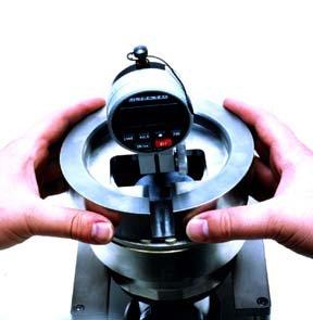 Precision Polishing Jigs